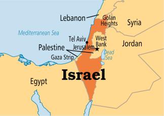 israel reis