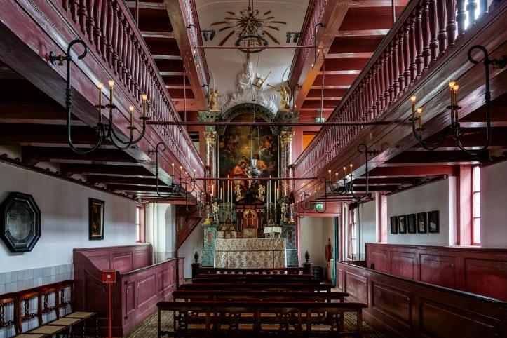 Museum Ons' Lieve Heer op Solder, Amsterdam